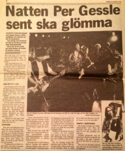1993 Per Gessle På Mårtensson